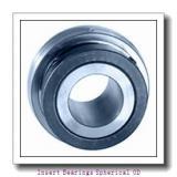 TIMKEN GY1108KRRB TDCF SGT  Insert Bearings Spherical OD