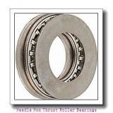 1.5 Inch   38.1 Millimeter x 2.063 Inch   52.4 Millimeter x 1 Inch   25.4 Millimeter  MCGILL GR 24 N  Needle Non Thrust Roller Bearings