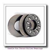 1.5 Inch   38.1 Millimeter x 2.063 Inch   52.4 Millimeter x 1.25 Inch   31.75 Millimeter  MCGILL GR 24 RS  Needle Non Thrust Roller Bearings