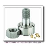 MCGILL MCF 19 SX  Cam Follower and Track Roller - Stud Type