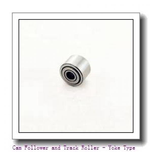 SMITH MYRV-15-S  Cam Follower and Track Roller - Yoke Type #3 image