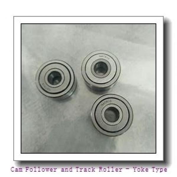 IKO RNAST45R Cam Follower and Track Roller - Yoke Type #3 image