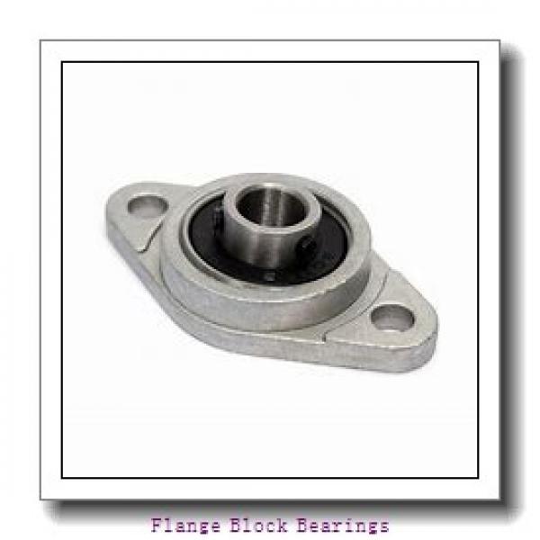 IPTCI SAMS 205 16 G  Flange Block Bearings #2 image