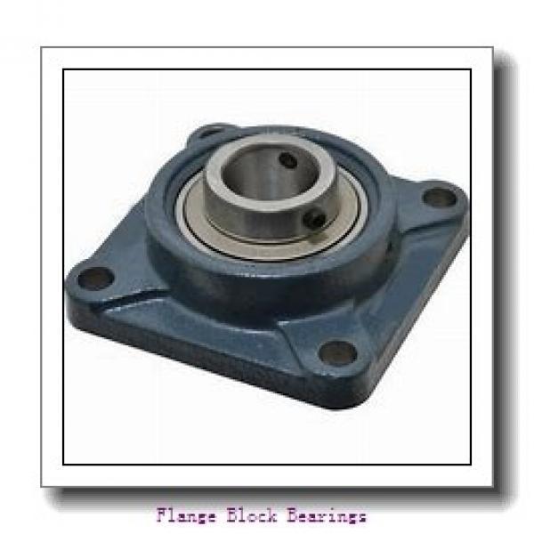 IPTCI SAF 210 32 G  Flange Block Bearings #1 image