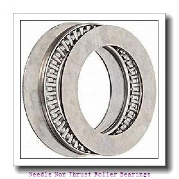 1.375 Inch   34.925 Millimeter x 1.875 Inch   47.625 Millimeter x 1.25 Inch   31.75 Millimeter  MCGILL MR 22 SS  Needle Non Thrust Roller Bearings #1 image