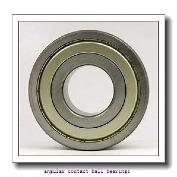 1.378 Inch | 35 Millimeter x 2.835 Inch | 72 Millimeter x 1.063 Inch | 27 Millimeter  SKF 5207MG  Angular Contact Ball Bearings #1 image