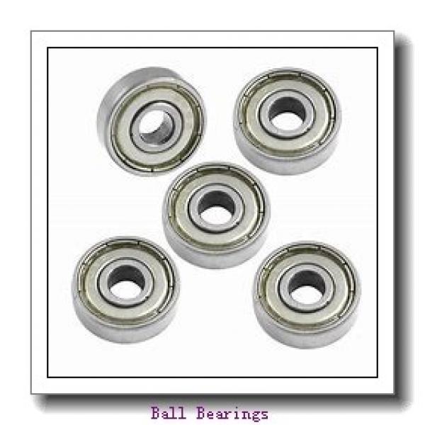 BEARINGS LIMITED 3910 M  Ball Bearings #1 image