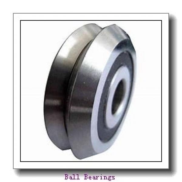 BEARINGS LIMITED JM714210  Ball Bearings #1 image